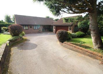 Thumbnail 4 bedroom bungalow for sale in Kiveton Lane, Todwick, Sheffield