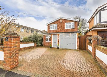 Thumbnail 5 bed detached house for sale in Pickford Road, Bexleyheath