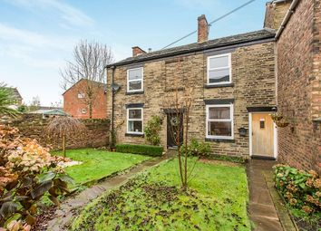 Thumbnail 2 bed terraced house for sale in Hulley Place, Macclesfield