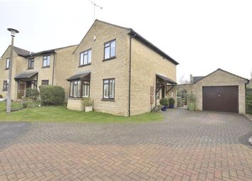 Thumbnail 4 bed detached house for sale in Anderson Close, Woodmancote