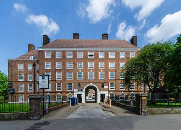 Thumbnail 1 bed flat for sale in Gilbert House, Deptford