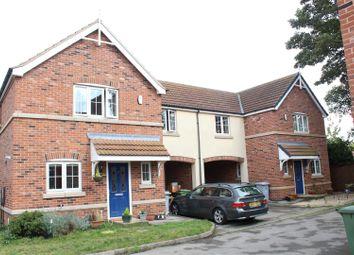 Thumbnail 3 bedroom semi-detached house for sale in Spire Gardens, Newark