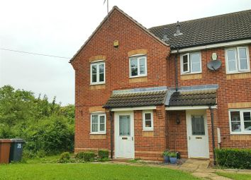 Thumbnail 3 bed semi-detached house for sale in Sherbourne Drive, Hilton, Derby