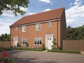 Thumbnail 3 bed terraced house for sale in Harwich Road, Mistley, Manningtree, Essex