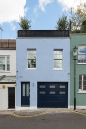 Edge Street, Kensington, London W8