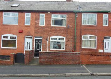 Thumbnail 2 bed terraced house for sale in 202 Heron Street, Hollins, Oldham