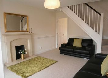 Thumbnail 2 bed terraced house to rent in 4 Holmeswood Cl, Ws
