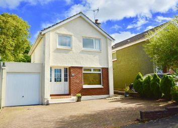 Thumbnail 4 bed property for sale in Rowan Crescent, Ayr