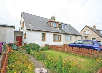 Thumbnail 2 bed semi-detached house for sale in 7 Geddes Avenue, Portknockie