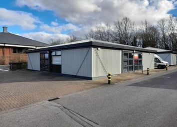 Thumbnail Light industrial to let in Hassocks Wood, Stroudley Road, Basingstoke, Hampshire