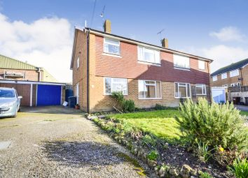 Thumbnail 3 bed property for sale in Piltdown Close, Bexhill On Sea