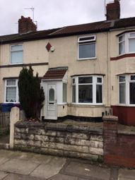 Thumbnail 2 bed terraced house to rent in Pirrie Road, Walton, Liverpool, Merseyside