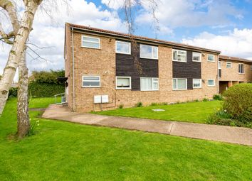 Thumbnail 2 bed flat for sale in Warren Road, St. Ives, Huntingdon