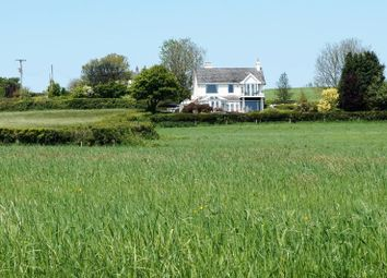 Thumbnail 3 bed detached house for sale in Cobbaton, Umberleigh