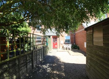 Thumbnail 1 bed maisonette to rent in Foundry Lane, Earls Colne, Colchester