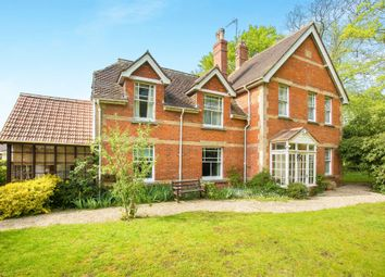 Thumbnail 4 bed detached house for sale in ., Milton On Stour, Gillingham