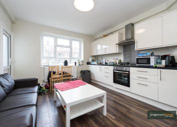 Thumbnail 4 bed flat to rent in Bathurst House, White City Estate, Shepherds Bush, London