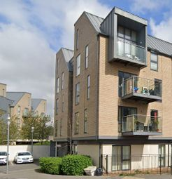Thumbnail 3 bed flat for sale in Trout Road, Yiewsley, West Drayton