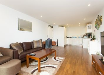Thumbnail 2 bed flat for sale in Cornmill House, Wharf Street, Deptford