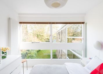 Thumbnail 2 bed flat for sale in Langham House Close, Ham, Richmond