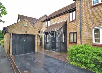 Thumbnail 3 bedroom semi-detached house for sale in Peel Place, Clayhall, Ilford