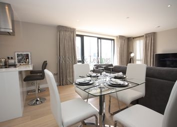 Thumbnail 2 bed flat to rent in Commercial Strret, London