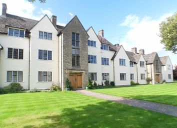 Thumbnail 2 bed flat to rent in Shepherds Way, Cirencester