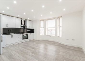 Thumbnail 4 bed flat to rent in Askew Road, London