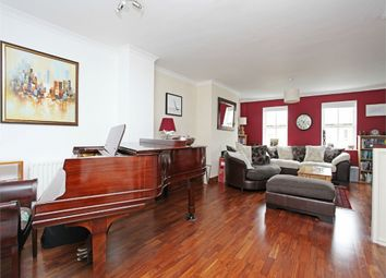 Thumbnail 3 bed terraced house to rent in Fielding Mews, London