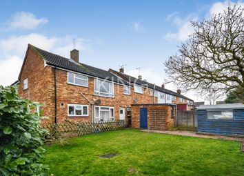 Thumbnail 3 bed flat for sale in Surrey Road, Bletchley, Milton Keynes, Buckinghamshire