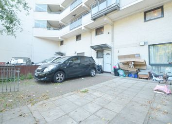 Thumbnail 3 bed terraced house to rent in Ross Court, 3 Napoleon Road, London
