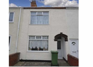 Thumbnail 3 bed property for sale in Elsenham Road, Grimsby