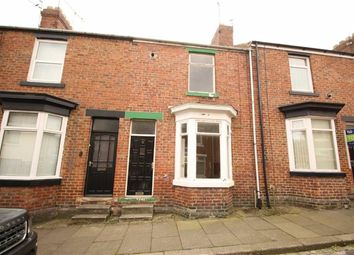 2 bed terraced house for sale in Bouch Street, Shildon DL4
