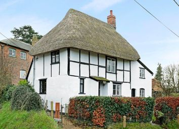 Thumbnail 3 bed cottage to rent in Fussells Cottage, Greengate Road, Wedhampton, Devizes