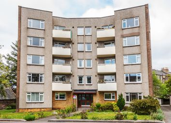 Thumbnail 3 bedroom flat for sale in Ethel Terrace, Edinburgh