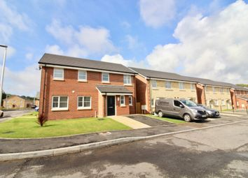 2 bed semi-detached house to rent in Vale Street, Pentrechwyth, Swansea SA1