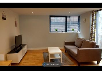 Thumbnail 2 bedroom flat to rent in Advent Way, Manchester
