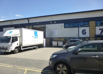 Thumbnail Light industrial to let in Unit 6 Kingside Business Park, Ruston Road, Woolwich, London
