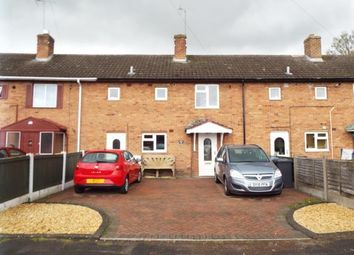 Thumbnail 3 bedroom terraced house for sale in The Grove, Studley