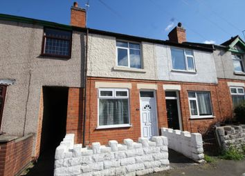 Thumbnail 2 bed terraced house for sale in Clifton Road, Nuneaton