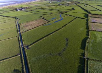 Thumbnail Land for sale in Silloth, Wigton