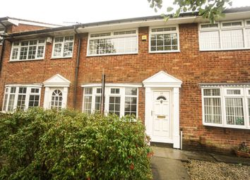 Thumbnail 3 bed property to rent in Chiltern Close, Horwich, Bolton