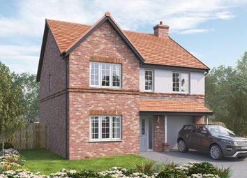 "Thumbnail 4 bed detached house for sale in ""The Sudbury"" at Rectory Lane, Guisborough"