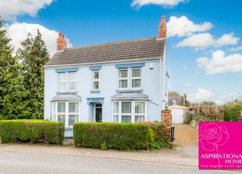Thumbnail 3 bed detached house for sale in London Road, Raunds