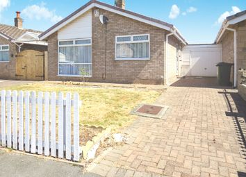 Thumbnail 2 bedroom bungalow for sale in Llandovery Close, Winsford