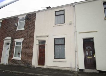 Thumbnail 2 bed terraced house to rent in School Street, Bamber Bridge, Preston