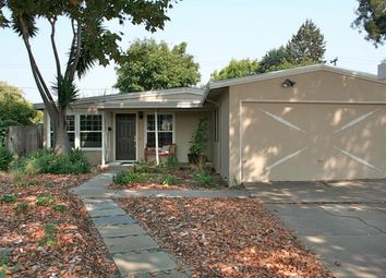Thumbnail 3 bed property for sale in 1089 Burgoyne St, Mountain View, Ca, 94043