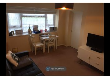 Thumbnail 1 bed flat to rent in Forest View Road, London