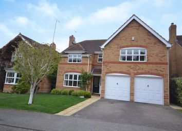 Thumbnail 5 bedroom detached house for sale in Salters, St Michaels Mead