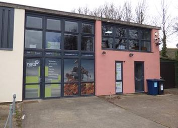 Thumbnail Office to let in Ground Floor, 3 Bramley Road, St. Ives, Cambridgeshire